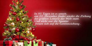 Erleben Sie eine tolle Weihnachtszeit – mit El Gordo